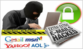 Email Hacking Frome