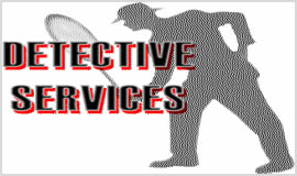 Frome Private Detective Services